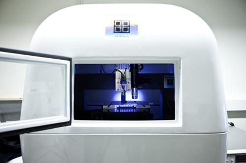 Nanoindenter Lehrstuhl F 252 R Oberfl 228 Chen Und