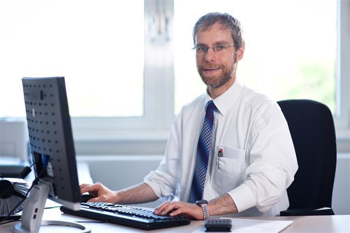 Prof dr ing christoph friedrich mvp for Raumgestaltung uni siegen